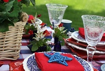4th of July / by Donna Belcher
