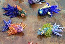 Beads and Strings! / by MeLinda Harris