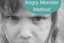 Anger management in kids