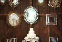 My Dream Wedding / by Sara Orchard