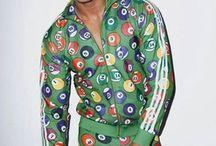 Billiard's clothes