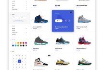 UI - webshops