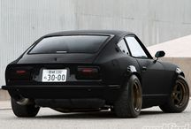 Classic Japanese 4s
