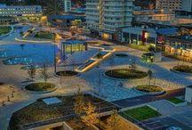 02.Praças e Parques/Squares, Plazas & Parks