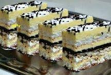 prăjiturici