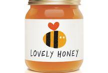 Bee & Honey & Rosehip