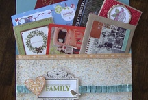 Scrapbooking ideas / by Mimie Ramos