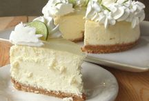 Cheesecakes recepies