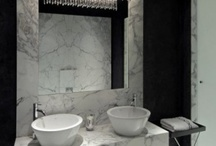 Designer Bathrooms / by Atelier Turner