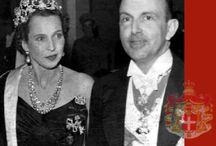Savoia-La famiglia reale italiana