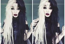 Kolory Włosów8
