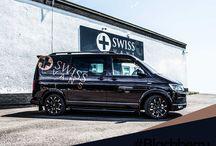 Swiss Vans