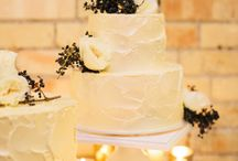 Cake and cake!