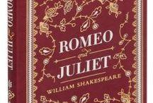 Romeo & Juliet Ideas