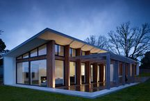 Houses / Houses with great design to help with tiny house