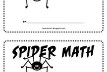 Math - Addition & Subtraction / by Paula McCann