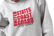Coast Guard Girlfriend! / by Caroline Hayden