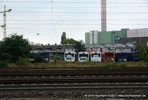 Bonn - MAN NG 312 (Baujahr 1996) / Sie sehen hier eine Auswahl meiner Fotos, mehr davon finden Sie auf meiner Internetseite www.europa-fotografiert.de.