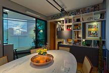 Dining Room - Sala de Jantar