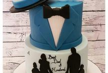 Cakes for mens