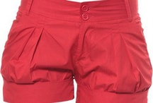 Shorts & Faldas