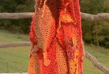 Freeform crochet / by Lindsay Hall