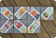 Scrap Quilt Ideas / by Amy Smart