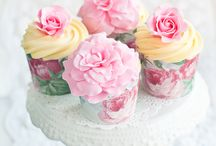 Cupcakes / by Bernice Camlin