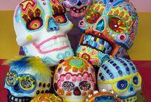 More Day of the  Dead - Dia de los Muertos
