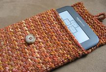 Kindle sleeve