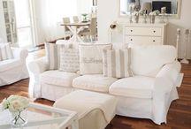 sohvat ja tuolit