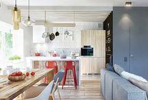 HD_Kitchen / Ideias de decoração na cozinha