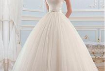 Платья свадебные