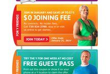 Membership marketing / by Jay Paul