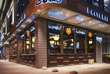 restaurant & espresso bar SalDeRiso