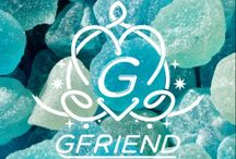 gfriend wallpaper