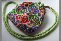 сумочка- кошелёк