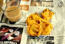 Tea Time Snacks / Snacks that can be served along Tea or Coffee, mostly Indian Snacks / by Srivalli Jetti