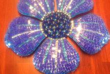 Mijn vlinders en dingen die ik gewoon heel mooi vind / Blauw