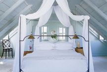 Dreamy Rooms