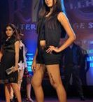 Fashion Show in IIHM / IIHM, International Institute of Hotel Management. Dec 14, 2012 . IIHM STUDENT FEST RIGOLO EXPLODES CITY CENTER KOLKATA WITH TOP OF THE LINE FASHION SHOWS.