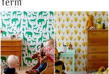 • Kidsroom • / by Biancs
