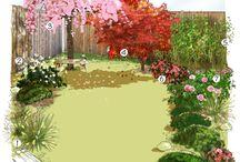 Idée jardin japonais