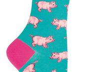 Socks girls