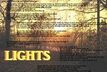 Lights ;3