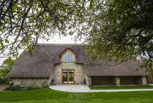 Thatch Barn / Say your 'I dos' in our beautifully restored Thatch Barn.