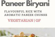biryaani rice
