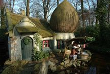 Once upon a FairyTale  / Enchanting and Romantic & Whimsical, a place to dream! / by Robin Markham