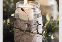 Holiday Decor / by Pepper Parker