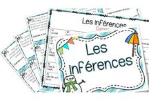 Lecture inférence